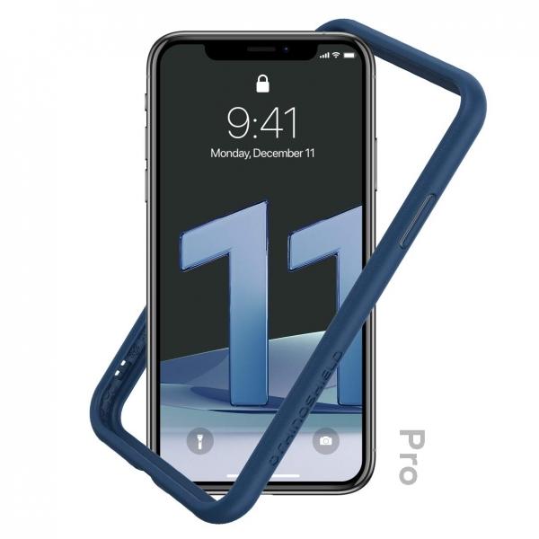 RhinoShield iPhone 11 Pro CrashGuard NX Bumper Kılıf (MIL-STD-810G)