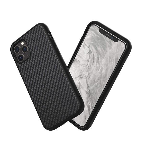 RhinoShield iPhone 11 Pro Max SolidSuit Kılıf (MIL-STD-810G)