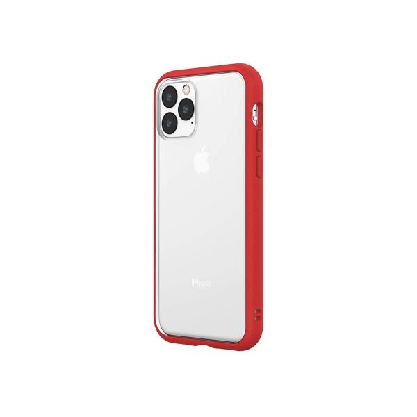 RhinoShield iPhone 11 Pro Mod NX Kılıf (MIL-STD-810G)