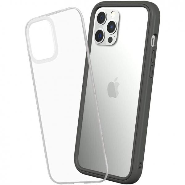 RhinoShield iPhone 12 Mod NX Kılıf (MIL-STD-810G)