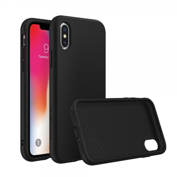 RhinoShield iPhone X SolidSuit Kılıf (MIL-STD-810G)