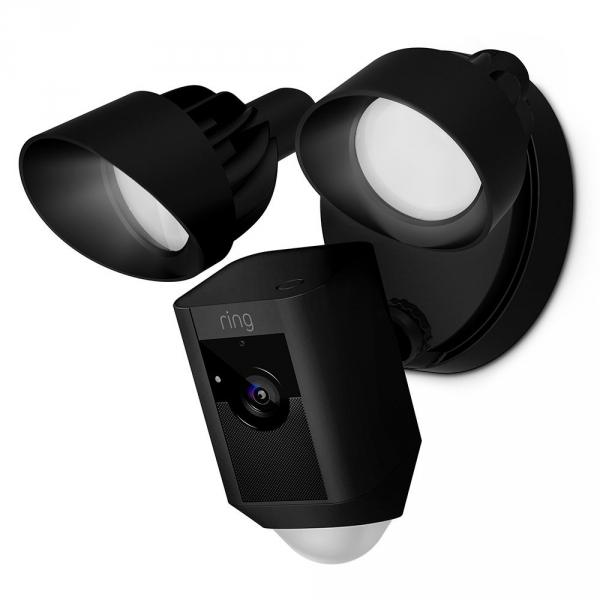 Ring Sensörlü Güvenlik Kamerası