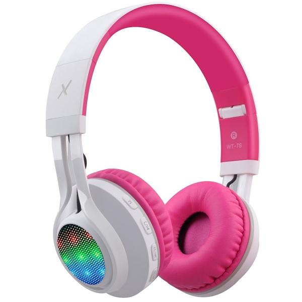 Riwbox WT-7S Katlanabilir Bluetooth Kulak Üstü Kulaklık