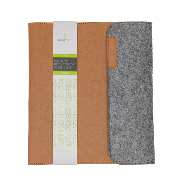 Rocketbook Akıllı Defter Folio (Executive Size)