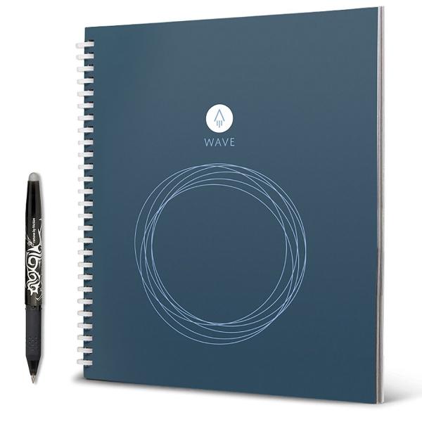 Rocketbook Wave Akıllı Not Defteri (Standart)