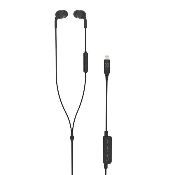SCOSCHE IDR301 Lightning Kulak İçi Kulaklık