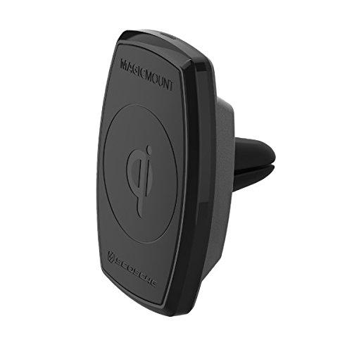 SCOSCHE MQ2V MagicMount Kablosuz Havalandırma Telefon Tutucu