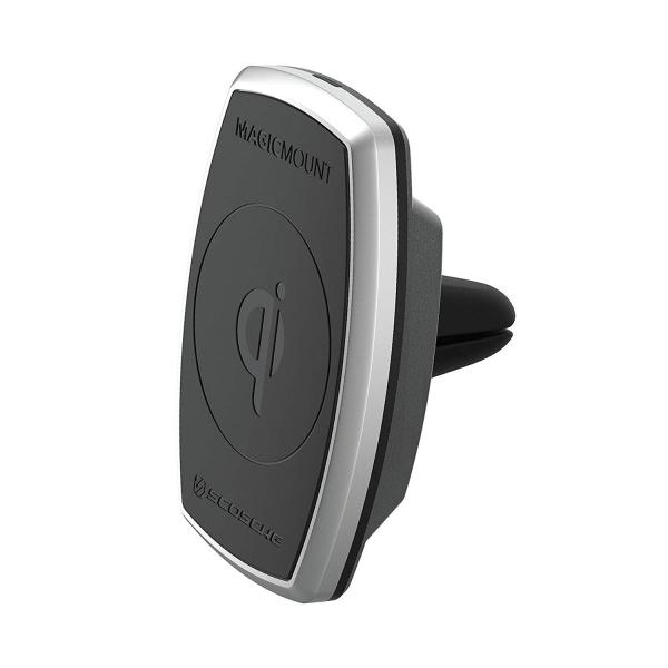 SCOSCHE MagicMount Pro Kablosuz Havalandırma Telefon Tutucu
