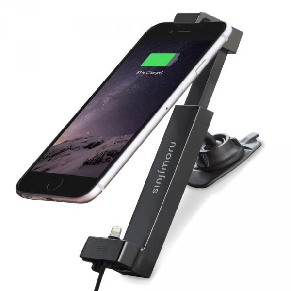 Sinjimoru Araç İçin iPhone Tutucu