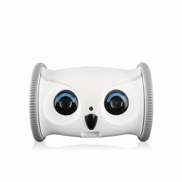 SKYMEE Owl Robot Akıllı Evcil Hayvan Kamerası
