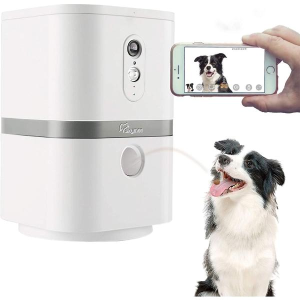 SKYMEE Petalk AI II Köpek Kamerası