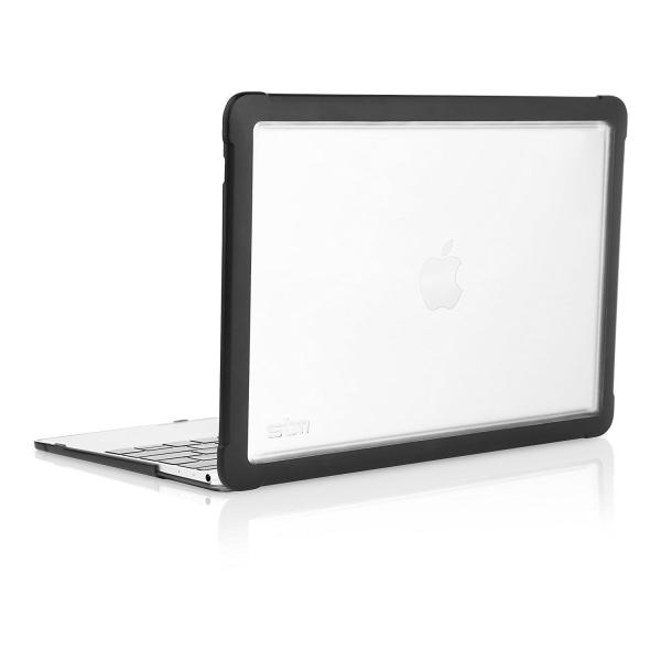 STM MacBook Dux Rugged Kılıf (12 inç)