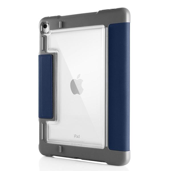 STM iPad Pro 12.9 inç Dux Plus Kılıf (MIL-STD-810G)