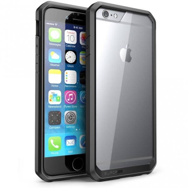 SUPCASE iPhone 6 Plus Hybrid Şeffaf Kılıf