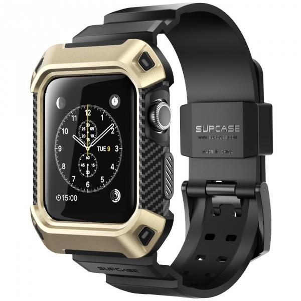 SUPCASE Apple Watch 3 Unicorn Beetle Kılıf (42mm)