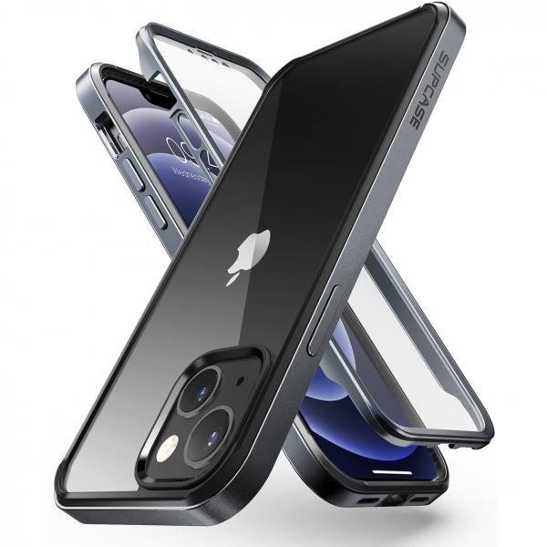 SUPCASE Apple iPhone 13 Unicorn Beetle Edge Pro Serisi Kılıf