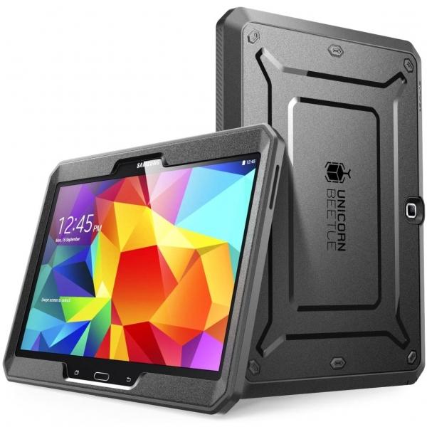 SUPCAS Galaxy Tab 4 Unicorn Beetle PRO Seri Kılıf (10.1 inç)