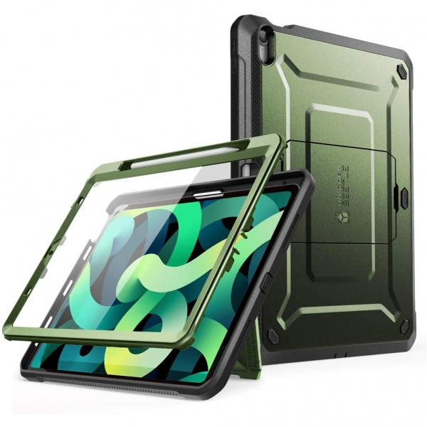 SUPCASE iPad Air Unicorn Bettle Pro Serisi Kılıf (10.9 inç)
