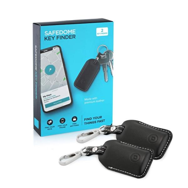 Safedome Akıllı Bluetooth İzleyici (2 Adet)