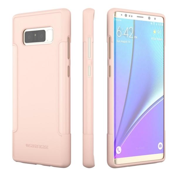 SaharaCase Galaxy Note 8 OnlyCase Seri Kılıf