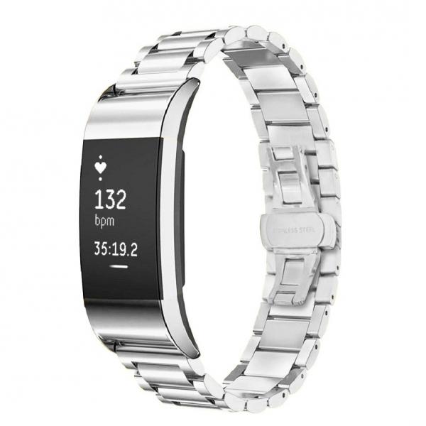 Shangpule Fitbit Charge 2 Wrist Kayış