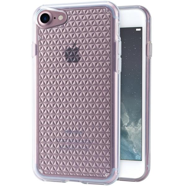 Silk Apple iPhone 8 Şeffaf Kılıf