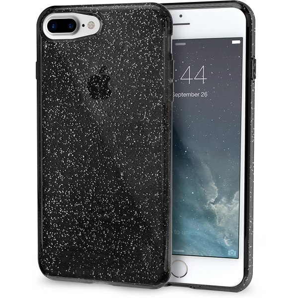 Silk Apple iPhone 8 Plus Pureview Kılıf