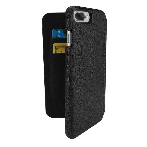 Silk Apple iPhone 8 Plus Sofi Cüzdan Kılıf