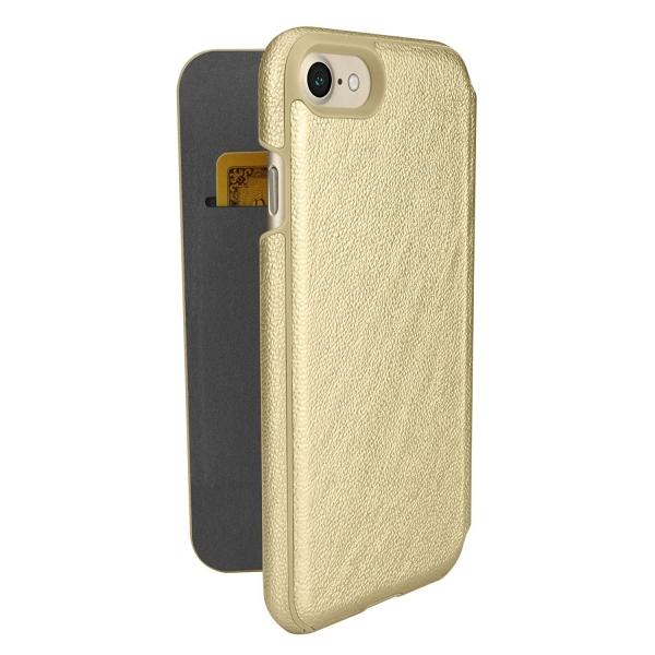Silk Apple iPhone 8 Sofi Cüzdan Kılıf