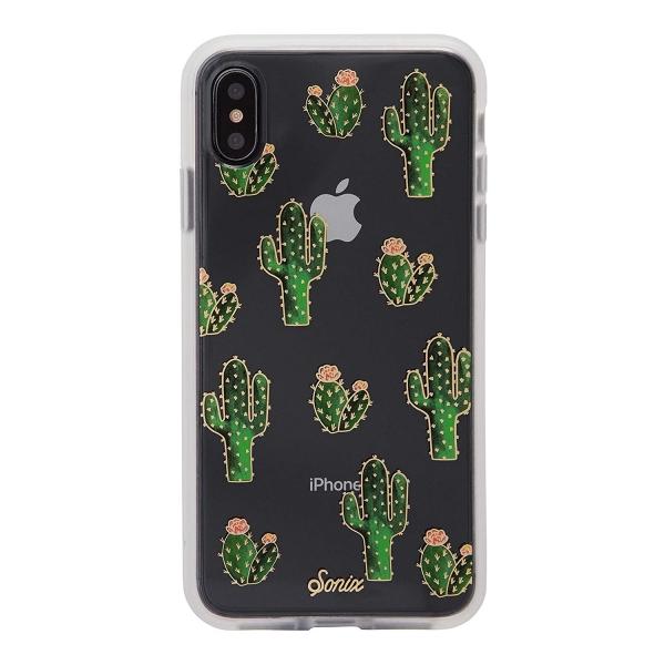 Sonix iPhone XS Max Kılıf (MIL-STD-810G)