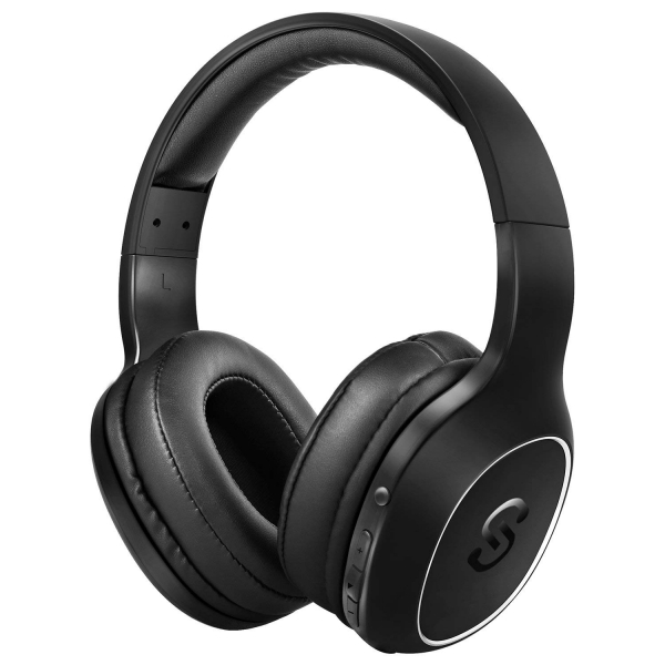 SoundPEATS A2 Wireless Kulak Üstü Kulaklık