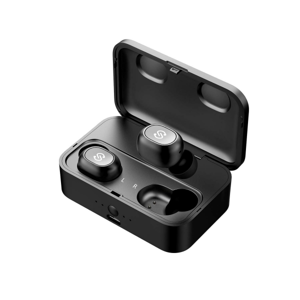 SoundPEATS Q32 Wireless Bluetooth Kulak İçi Kulaklık