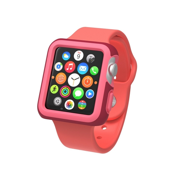 Speck Products Apple Watch CandyShell Fit Kılıf (38mm)