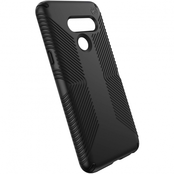 Speck LG G8 ThinQ Presidio Grip Kılıf