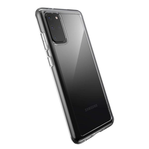 Speck Samsung Galaxy S20 Plus Gemshell Şeffaf Kılıf(MIL-STD-810G)