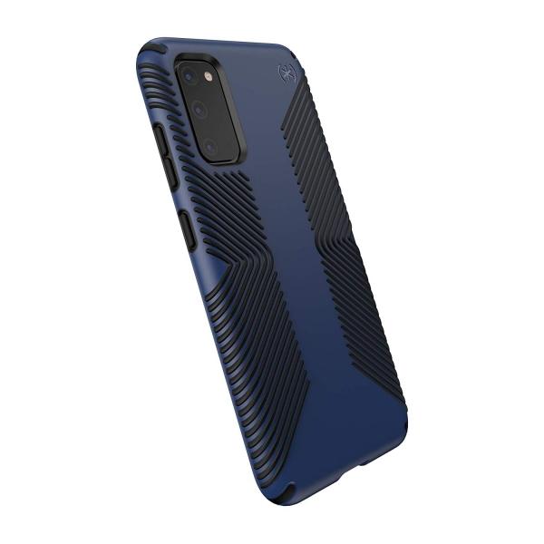 Speck Samsung Galaxy S20 Presidio Grip Kılıf