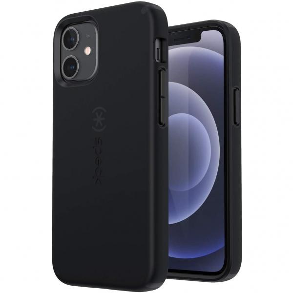 Speck iPhone 12 Mini CandyShell Pro Serisi Kılıf (MIL-STD-810G)
