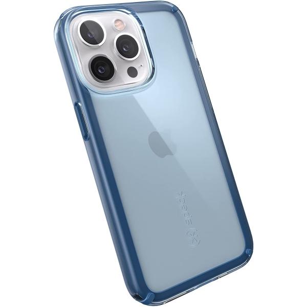 Speck iPhone 13 GemShell Serisi Kılıf (MIL-STD-810G)