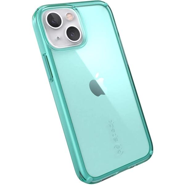 Speck iPhone 13 Mini GemShell Serisi Kılıf (MIL-STD-810G)
