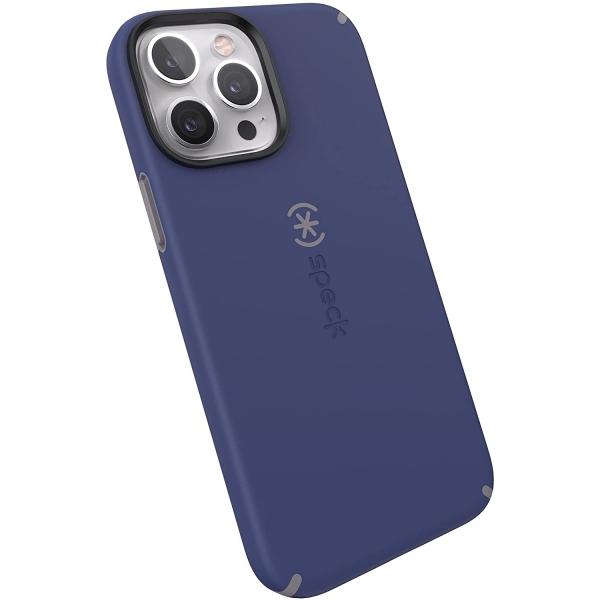 Speck iPhone 13 Pro Max CandyShell Pro Serisi Kılıf (MIL-STD-810G)