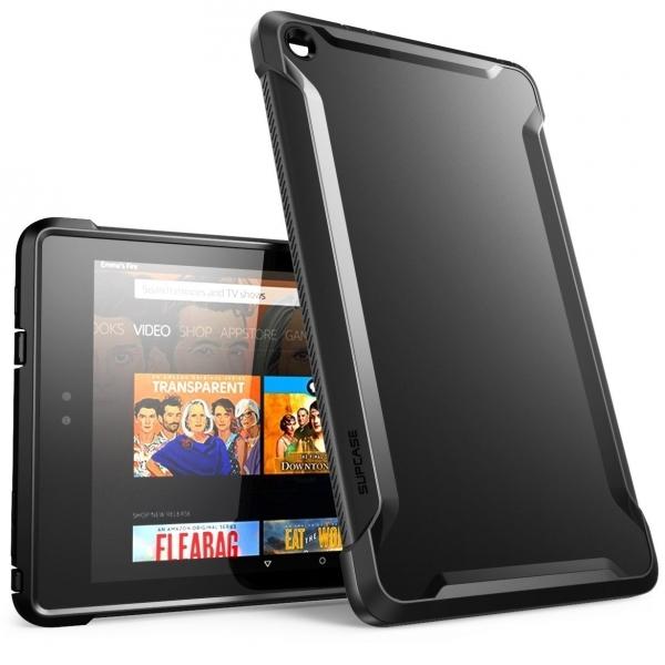 Supcase Kindle Fire HD 8 Kılıf