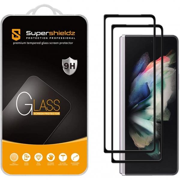 Supershieldz Samsung Galaxy Z Fold 3 5G Ekran Koruyucu