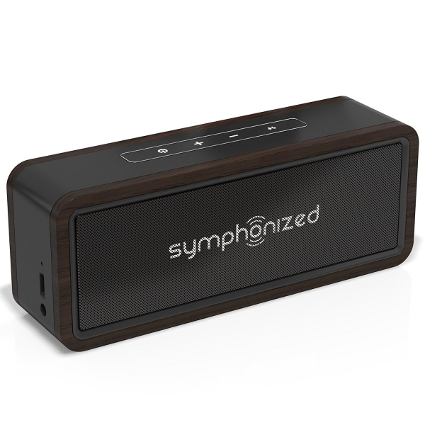 Symphonized NXT 2.0 Bluetooth Hoparlör