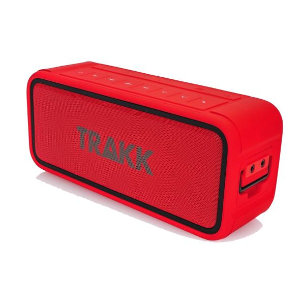 TRAKK GO Su Geçirmez Taşınabilir Bluetooth Hoparlör