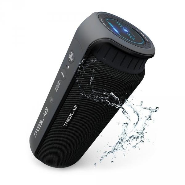 TREBLAB HD55 Bluetooth Hoparlör