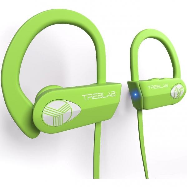 TREBLAB XR500 Bluetooth Kancalı Kulaklık