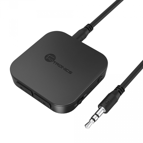 TaoTronics TT-BA08 Bluetooth 4.1 Alıcı/Verici Kablosuz 3.5mm Adaptör