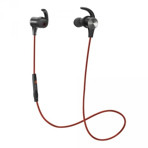 TaoTronics TT-BH07 Kablosuz Bluetooth 4.1 Manyetik Kulak İçi Kulaklık