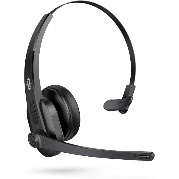 TaoTronics TT-BH041 Trucker Bluetooth Kulak Üstü Kulaklık