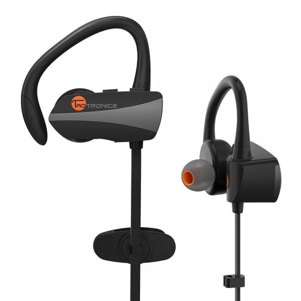 TaoTronics TT-BH10 Bluetooth Kancalı Kulaklık